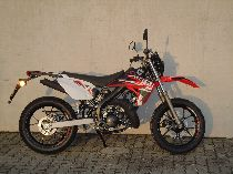 Motorrad Mieten & Roller Mieten RIEJU MRT 50 (Enduro)
