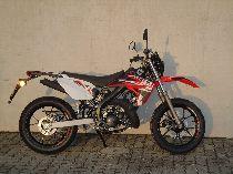 Louer moto RIEJU MRT 50 (Enduro)