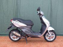 Motorrad Mieten & Roller Mieten YAMAHA YN 50 Neos 2T (Roller)