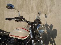 Töff kaufen MOTO GUZZI V9 Roamer ABS Retro