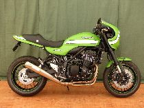 Motorrad Mieten & Roller Mieten KAWASAKI Z 900 RS Cafe (Retro)