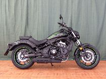 Louer moto KAWASAKI Vulcan S 650 ABS (Custom)