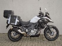 Acheter une moto Occasions SUZUKI DL 650 A V-Strom ABS (enduro)