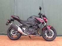Motorrad kaufen Vorführmodell KAWASAKI Z 400 (naked)