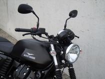 Töff kaufen MOTO GUZZI V7 Stone ABS V7 II Retro