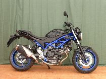 Motorrad kaufen Neufahrzeug SUZUKI SV 650 A ABS (naked)