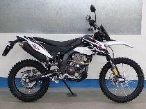 Motorrad kaufen Neufahrzeug MALAGUTI XTM 125 (supermoto)