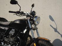 Töff kaufen MOTO GUZZI V9 Bobber ABS MY 17 Retro