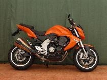 Acheter une moto Occasions KAWASAKI Z 1000 ABS (naked)
