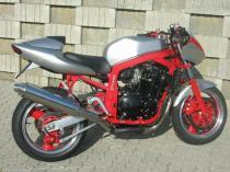 Acheter une moto Occasions SUZUKI GSX-R 1100 (sport)