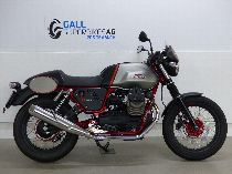 Töff kaufen MOTO GUZZI V7 II Racer ABS Retro