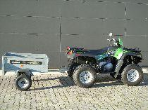 Motorrad kaufen Occasion ARCTIC CAT 400 A (quad-atv-ssv)