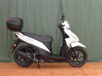 Louer moto SUZUKI UK 110 (Scooter)