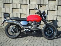 Acheter une moto Occasions MOTO GUZZI V7 Stone (retro)
