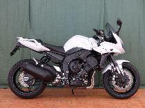 Acheter une moto Occasions YAMAHA FZ 1 SA ABS (touring)