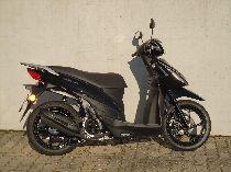 Acheter une moto neuve SUZUKI UK 110 (scooter)