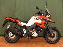 Acheter une moto neuve SUZUKI DL 1050 V-Strom XT (enduro)