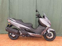 Motorrad Mieten & Roller Mieten SUZUKI AN 400 Burgman (Roller)
