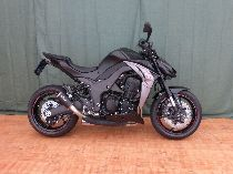Acheter une moto Occasions KAWASAKI Z 1000 ABS (1043) (naked)