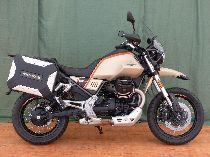 Acheter une moto neuve MOTO GUZZI V85 TT (enduro)
