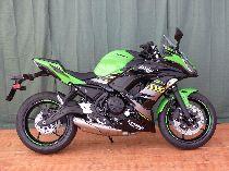 Acheter une moto neuve KAWASAKI Ninja 650 ABS (sport)