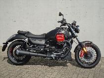 Motorrad kaufen Neufahrzeug MOTO GUZZI Audace 1400 ABS (touring)
