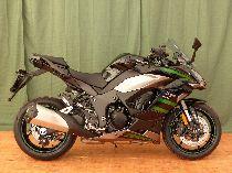 Louer moto KAWASAKI Ninja 1000 SX (Touring)