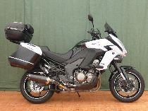 Acheter une moto Occasions KAWASAKI Versys 1000 ABS (enduro)