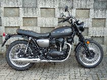 Louer moto KAWASAKI W 800 (Retro)
