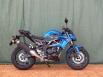 Motorrad kaufen Neufahrzeug KAWASAKI Z 125 (naked)