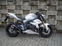 Motorrad kaufen Vorjahresmodell SUZUKI GSX-R 1000 Virus (sport)