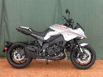 Motorrad Mieten & Roller Mieten SUZUKI GSX-S 1000 S Katana (Naked)