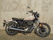 Acheter une moto Occasions MOTO GUZZI V9 Roamer ABS (retro)