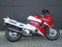 Acheter une moto Occasions HONDA CBR 1000 F (sport)