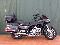 Acheter une moto Occasions HONDA GL 1200 A Gold Wing (touring)
