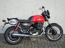 Töff kaufen MOTO GUZZI V9 Roamer ABS 853 Drag Racer L.E. 4/15 Retro