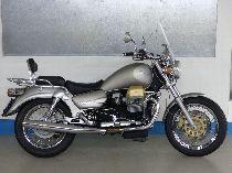 Motorrad kaufen Occasion MOTO GUZZI California 1100 Special (touring)