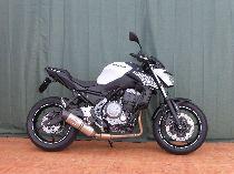 Acheter une moto Occasions KAWASAKI Z 650 (naked)