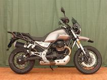 Acheter moto MOTO GUZZI V85 TT ABS Enduro