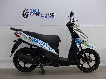 Motorrad Mieten & Roller Mieten SUZUKI UK 110 (Roller)
