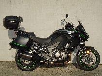 Acheter moto KAWASAKI Versys 1000 ABS Grand Tourer Enduro