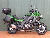 Acheter une moto Occasions KAWASAKI Versys 1000 (enduro)