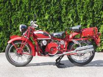 Acheter une moto Oldtimer MOTO GUZZI Superalce 500