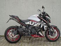 Louer moto SUZUKI GSX-S 1000 ABS (Naked)