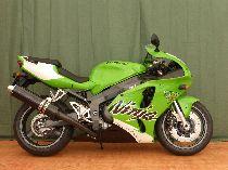 Acheter une moto Occasions KAWASAKI ZX-7R Ninja (sport)