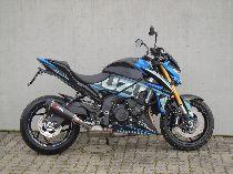 Acheter moto SUZUKI GSX-S 1000 ABS IRON Naked