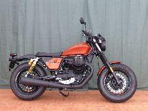 Acheter une moto Occasions MOTO GUZZI V9 Bobber Sport (retro)