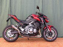 Acheter moto KAWASAKI Z 900 ABS mit Zubehör Naked