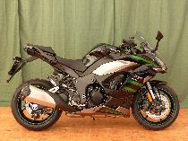 Motorrad kaufen Occasion KAWASAKI Ninja 1000 SX (touring)