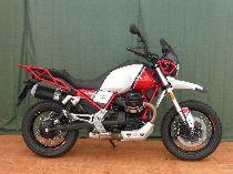 Motorrad kaufen Neufahrzeug MOTO GUZZI V85 TT (enduro)